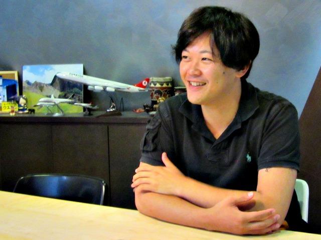 トリッピース、2020年までに上場へ ― 石田CEO単独インタビュー(1)