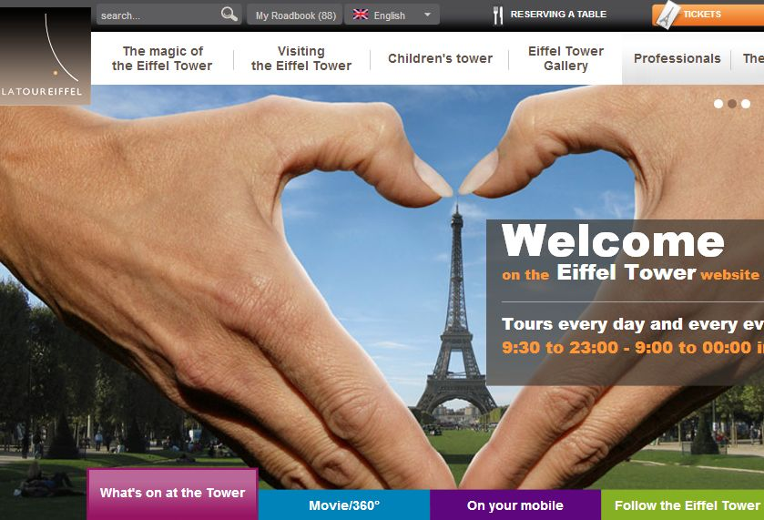 観光開発が進むパリの最新事情、エッフェル塔の改装、国立ピカソ美術館の再開など続々