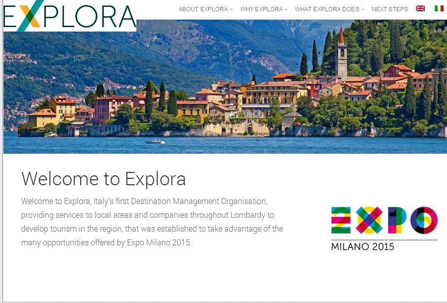イタリア・ロンバルディア州の最新情報、2015年ミラノ万博で特別対応