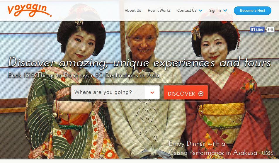 個性的な現地体験ツアーを仲介する「ボヤジン」、髙橋CEOが目指す事業拡大