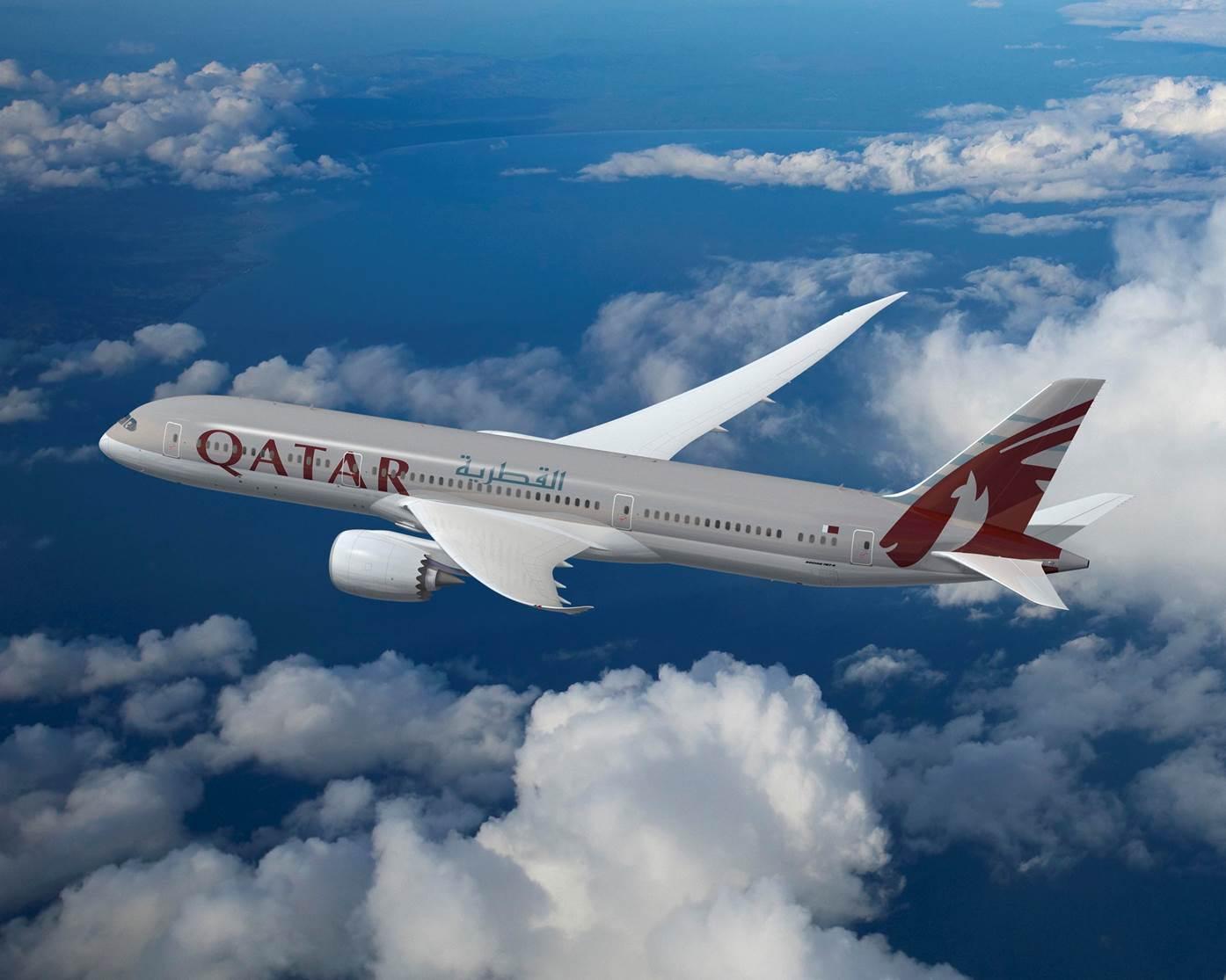 カタール航空、羽田5路線でJALとのコードシェア開始、日本国内11都市・週21便に拡大