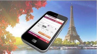 ヨーロッパ鉄道のモバイルアプリ日本語版を公開、予約記録の閲覧も ―レイルヨーロッパ