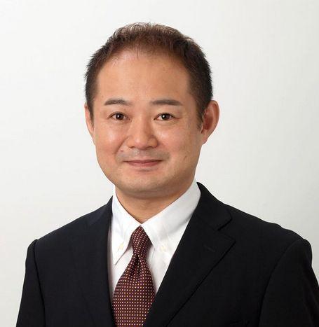 堀口 洋明(ほりぐち ひろあき)