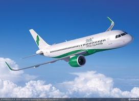 三井住友グループの航空機リース会社、「A320neo」などエアバス史上最大の単通路機115機を個別契約