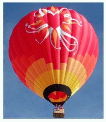 ラスベガスの熱気球会社、車イス可能な熱気球を発表、世界で5番目