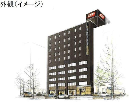 貸会議室のTKPがホテル事業、アパホテルと提携で会議室併設「ハイブリッドホテル」に