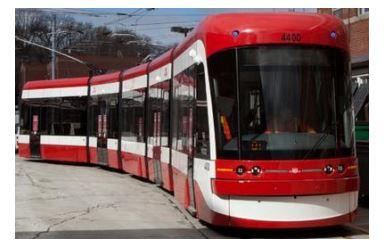 カナダ・トロント市、市内と空港を結ぶ急行列車の運行予定など最新情報を提供