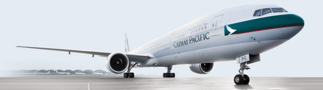 キャセイパシフィックと香港ドラゴン航空、燃油サーチャージ値下げ、日本/香港線は4500円に