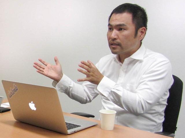 Airbnb(エアビーアンドビー)が欧米で人気の理由、日本で本格始動する田邊代表にビジネス展開を聞いた