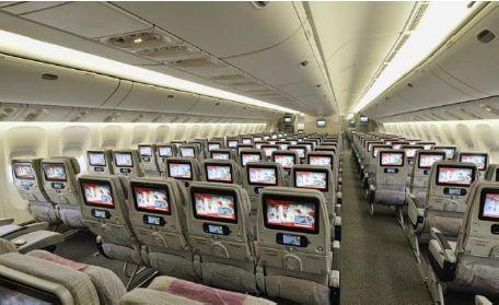 エミレーツ航空、機内エンターテインメントに視覚障がい者用の映画解説、ディズニー映画などで