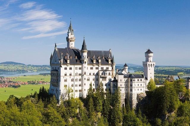 ドイツへの日本人旅行者が堅調な伸び、2014年5月宿泊数は2.4%増、東欧とアジアからは2桁増に