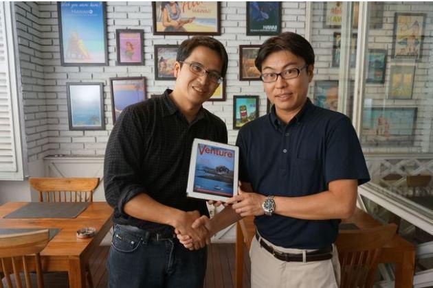 インドネシア人向け訪日観光の促進事業企業、地元旅行専門誌と日本地区総代理店契約を締結