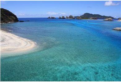 楽天トラベルが離島ランキングを発表、鹿児島3島がトップ10入り