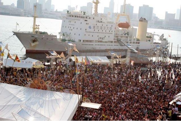 旅の野外フェス「旅祭2014」に豪華アーティスト、EXILEやchay、眞鍋かをりなど