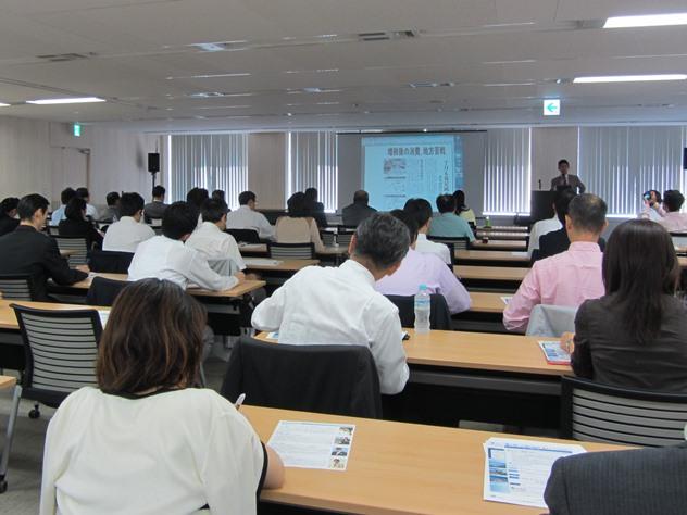 JTB総研、旅行マーケットセミナーを開催、「若年層に本気の取り組みを、海外旅行は団塊世代がピークアウト」