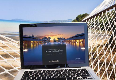 マリオット、旅行会社向けトレーニングプログラムを刷新、10言語対応でスマホ利用も快適に