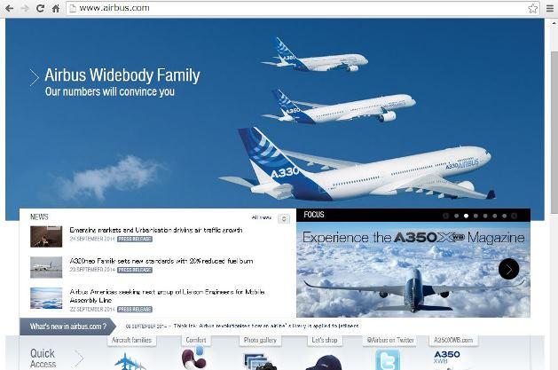 エアバス、A380の大型模型を「ツーリズムEXPOジャパン」で展示、エコノミー席は日本初