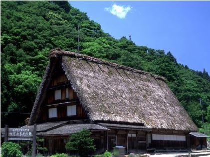 世界遺産・白川郷の合掌造家屋がユニークベニューに、仲介サイト掲載で遊休スペース活用