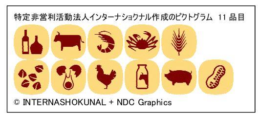 大阪のりんくうプレミアム・アウトレット 、飲食メニューに食材ピクトグラムを表示 、ムスリム旅行者などのニーズ受けて