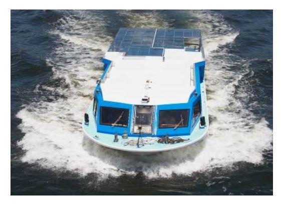 JTB、中央区と江東区の観光協会と連携で「築地」・「舟運」を組合せたツアー実施