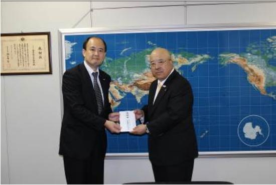 スターアライアンス、チャリティーオークション収益金を日本旅行業協会に、東北復興活動の寄付金として