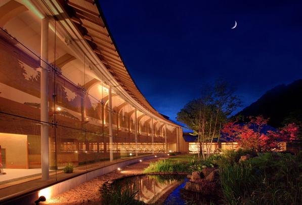 高級旅館・ホテル予約サイト「relux」、東西別の人気ランキング発表 ―2014年9月