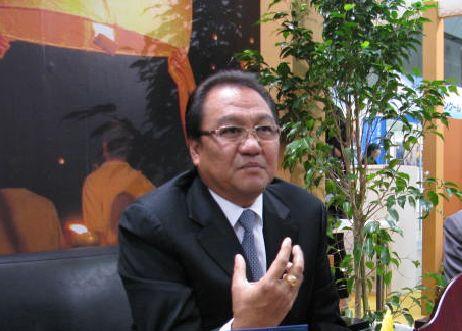 タイ国政府観光庁、2015年を「観光年」に、タイ人気質アピールで戒厳令下の観光不安を払拭へ