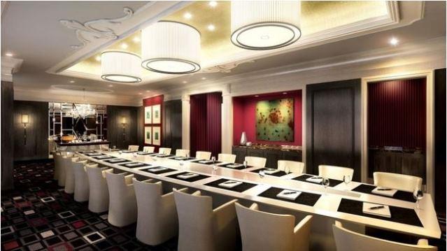 ホテル日航東京、訪日外国人向けMICE誘致を強化、宴会場の国際会議対応や豪華客船イメージの内装など