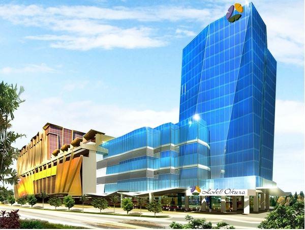 ホテルオークラがフィリピン・マニラに新ホテルを開業へ、100ホテルの運営受託を目指す