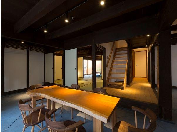 JTB、るるぶトラベルで四国の古民家の宿泊予約を開始、全国展開も予定