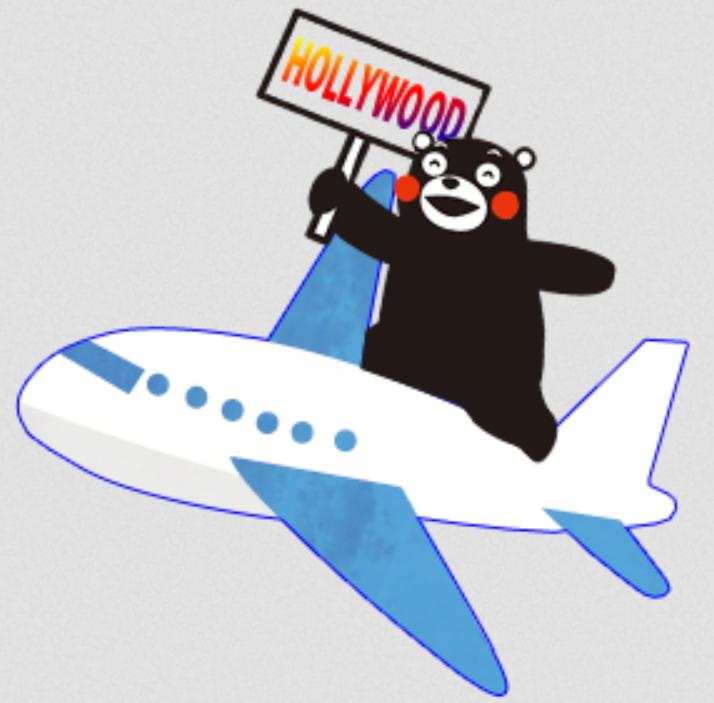 くまモンがハリウッドへ、「赤いほっぺ紛失事件」など米国のクチコミ・SNS関連アワードで最終候補に【動画】