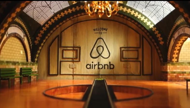 Airbnb(エアビーアンドビー)、日本向けにPRビデオを公開、メイキング映像も【動画】