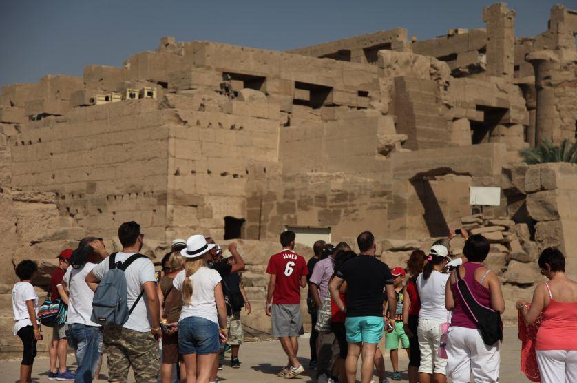 エジプト観光復活へ、安全確保の具体策や現地受入れ体制をアピール -視察ツアー同行レポート