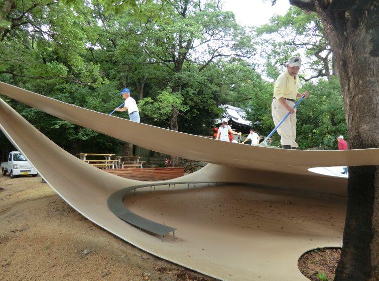 地方の観光を盛りたてる住民力、瀬戸内国際芸術祭がもたらした新たな取組み -香川県・小豆島