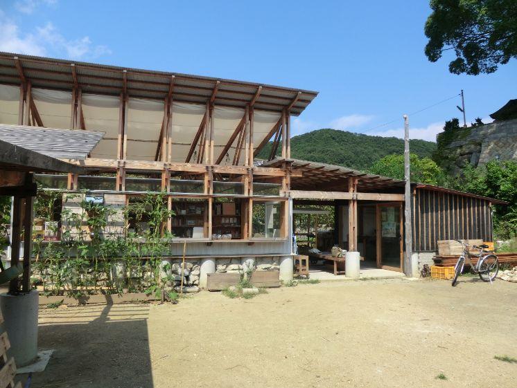 『Umaki camp』