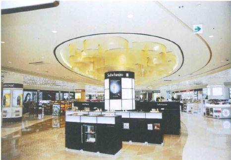 韓国・ソウルに「国内最大、世界第3位規模」の免税店オープン -ロッテ免税店