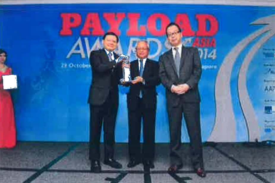 ANA、シンガポールの航空カーゴ専門誌で2部門表彰、顧客満足度などを評価