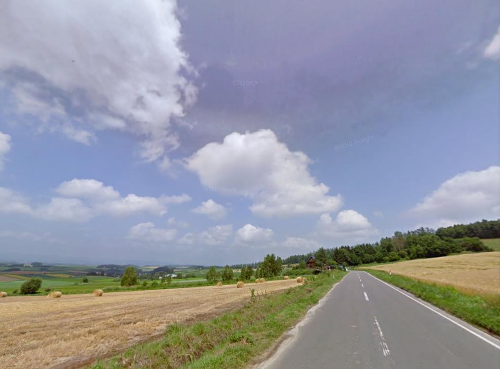 北海道・富良野など観光圏6か所のストリートビュー公開、グーグルと連携で ー観光庁