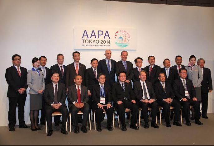 航空業界の現状と未来、成長を確実にする3つのカギ ―AAPA社長会・基調講演より