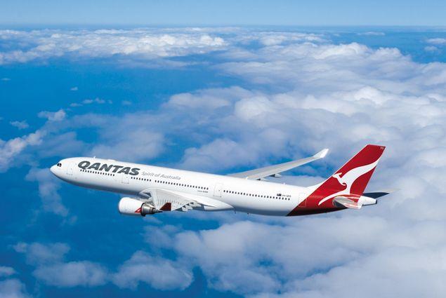 カンタス航空、日本線で新たな2路線を2015年8月就航、羽田/シドニー線と成田/ブリスベン線で