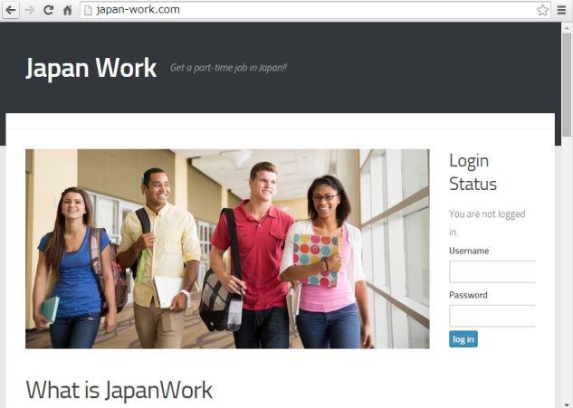 訪日外国人旅行者の対応に日本在住の外国人の労働力を、新マッチングサイトが誕生