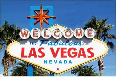 米ラスベガスの観光客数が年間4000万人を達成、過去最高記録を更新