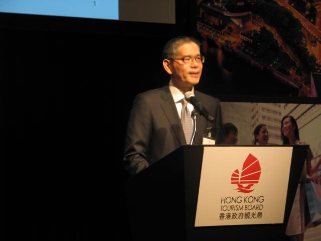 香港政府観光局、2014年日本人旅行者は約108万人で「順調」、新プロモーションは旅行者の声を活用