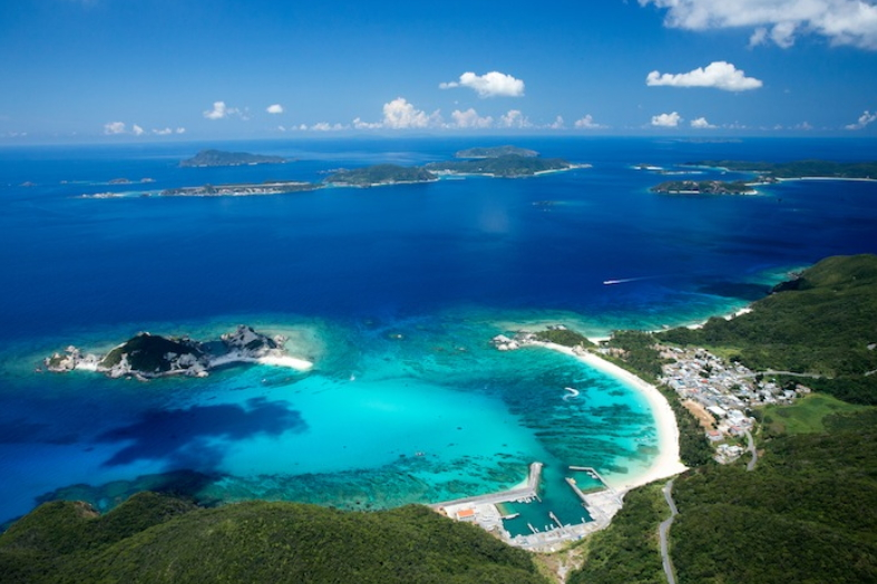 JTBと沖縄県渡嘉敷村が包括協定、国立公園・慶良間諸島との地域交流事業で