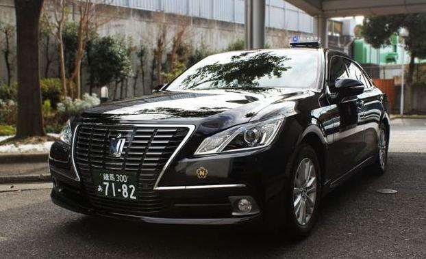 タクシー呼び出しアプリでVIP車両を手配可能に、追加手数料は1080円 ―日本交通