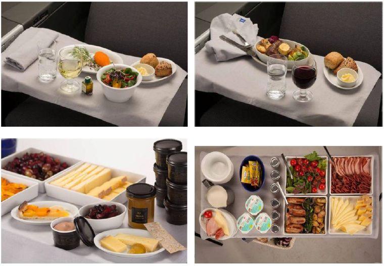 スカンジナビア航空、長距離路線ビジネスクラスでサービスをアップグレード、日本路線も