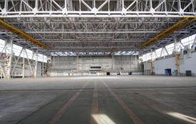 成田空港にビジネスジェット格納庫、受入れ体制拡充の一環で空港インフラ会社と賃貸契約