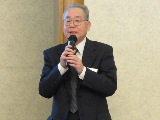 日本観光施設協会の坂田氏