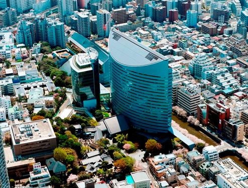 森トラストが目黒雅叙園を米国投資顧問会社に譲渡、ホテルやオフィスタワーなど含め