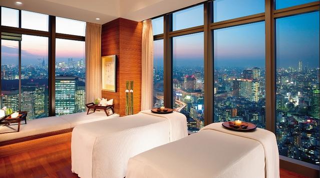 米ビジネス情報誌のホテル・スパ格付けに「東京版」登場、5つ星に「マンダリンオリエンタル東京」 ―フォーブス・トラベルガイド